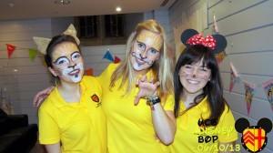 Disney BOP