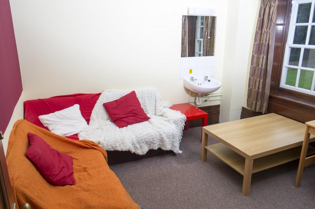 Welfare Room